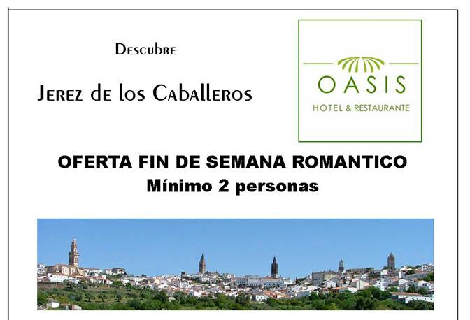 Fin de semana romantico hotel oasis - Fin de semana romantico aragon ...