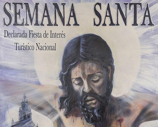 Semana Santa Jerez de los Caballeros 2016